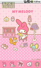free my melody read the letter