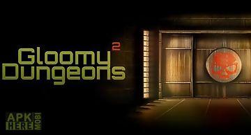 Gloomy dungeons 2: blood honor
