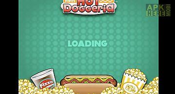 Papas hotdoggeria