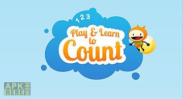 Preschool games free : numbers