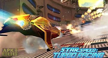 Star speed: turbo racing