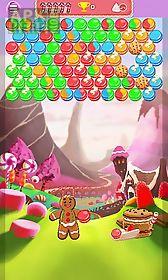 cookie pop: bubble shooter