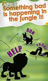 jungle doctor