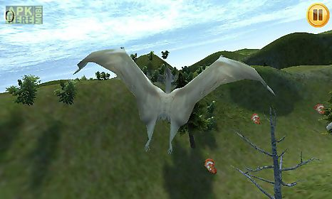 Wild flight 3d for Android free download at Apk Here store - Apktidy com