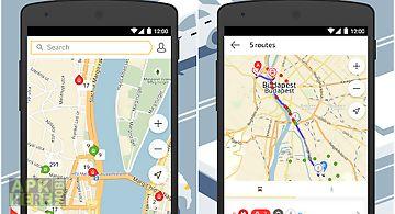 Yandex.transport