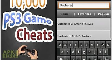 10,000 ps3 video game cheats!