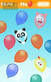 balloon boom for kids