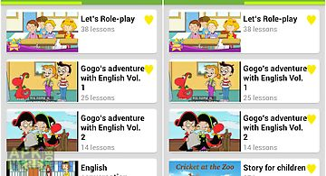 English conversation greeting for android free download at apk here english conversation for kids m4hsunfo