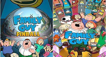 Family guy: pinball