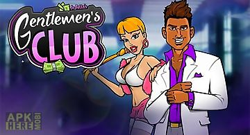 Gentlemens club: be a tycoon