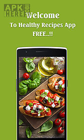 Healthy food recipes free for android free download at apk here healthy food recipes free forumfinder Images