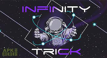 Infinity trick