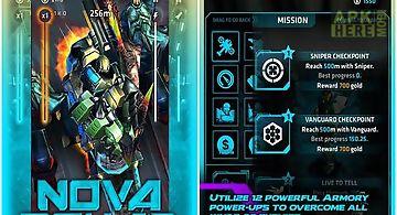 Nova squad