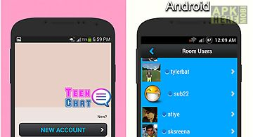 Teen chat room is for — photo 7