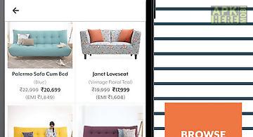 Urban ladder: furniture online