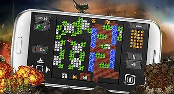 Battle city - super tank 1990