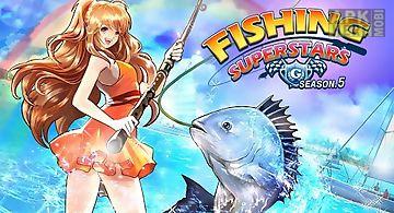 Fishing superstars : season5