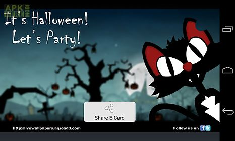 Halloween greetings cards for android free download at apk here halloween greetings cards halloween greetings cards halloween greetings cards m4hsunfo
