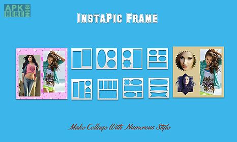 Instapic frame for Android free download at Apk Here store - ApkHere ...