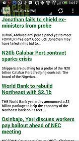nigeria news world