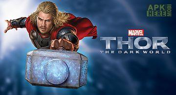 Thor: the dark world lwp Live Wa..