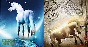 Unicorn Wallpapers For Android Free Download At Apk Here Store