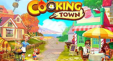 Cooking town: restaurant chef ga..