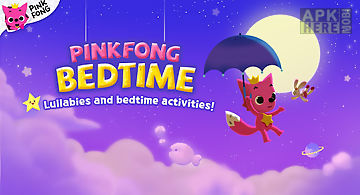 Pinkfong bedtime