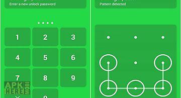 App locker for secure data