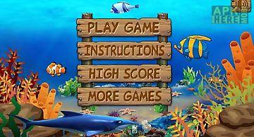 Big fish eat small iii