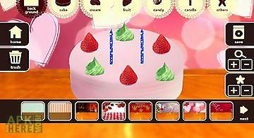 Cake house free