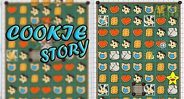 Cookie story