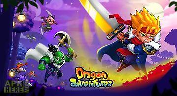 Dragon world adventures