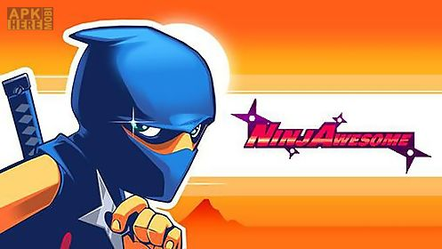 ninjawesome
