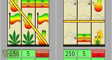 Slot machine weed