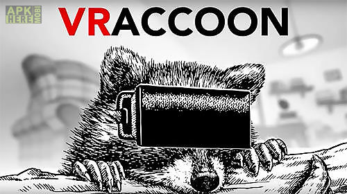 Vraccoon: cardboard vr game for Android free download at Apk Here