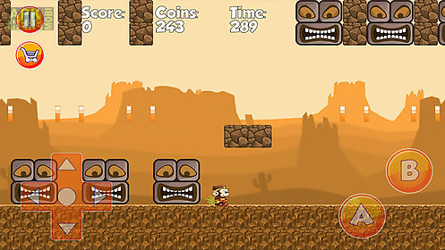 Andy adventures for Android free download at Apk Here store