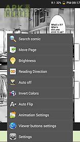 ezviewer(comic,txt viewer)