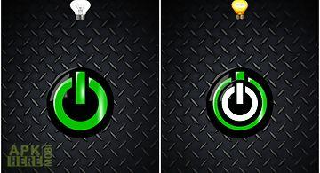 Led flashlight app +torchlight