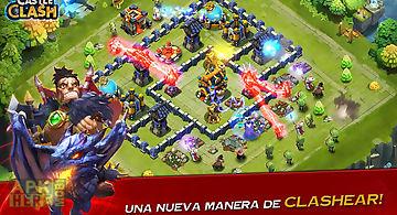 Castle clash: era de bestias