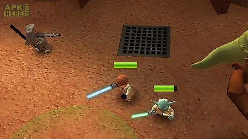 Game lego star wars tcs guide for Android free download at Apk ...