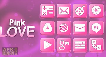 Pink love - solo theme