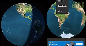 Live View Satellite For Android Free Download At Apk Here Store - Satellite image of earth live