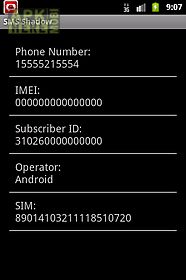 sms shadow phone tracker