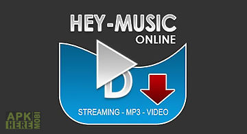 Hey-music streaming