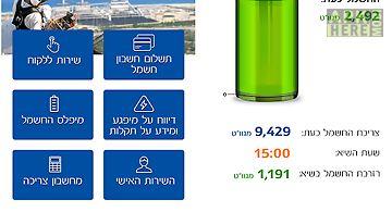 Israel electric company