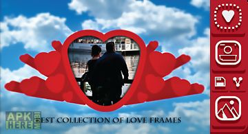 Love pictures-new photo frames