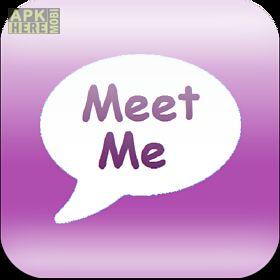 meet me chat app