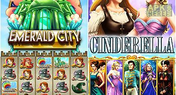 Slots - magic wonderland™