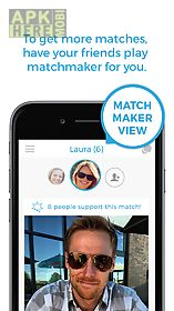sparkstarter nearby dating app